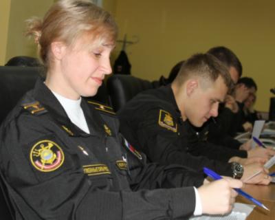 В Севастополе открылся центр психологической работы ЧФ РФ