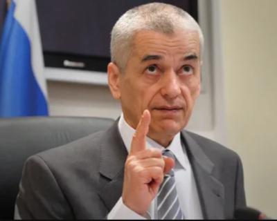 Геннадий Онищенко заявил о бесполезности повторной вакцинации от коронавируса