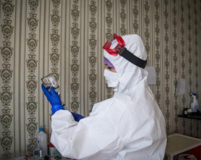В Севастополе зарегистрированы 74 новых случаев заболевания COVID-19