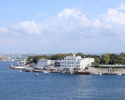 Турпоток в Севастополь превысил уровень 2019 года