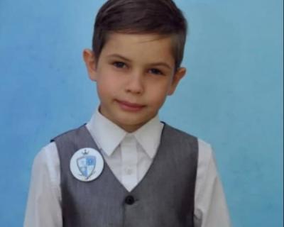 В Севастополе пропал восьмилетний мальчик