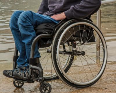 Следком Крыма проверяет сведения об ущемлении прав инвалида