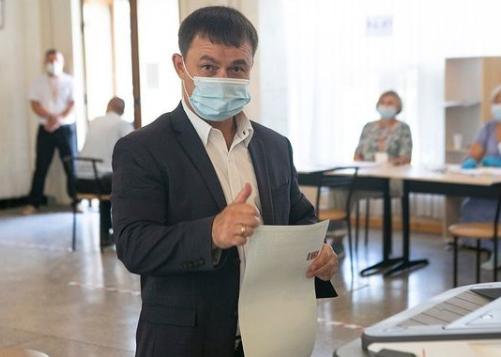 Алексей Ярусов: «Принять участие в голосовании – наш гражданский долг!»