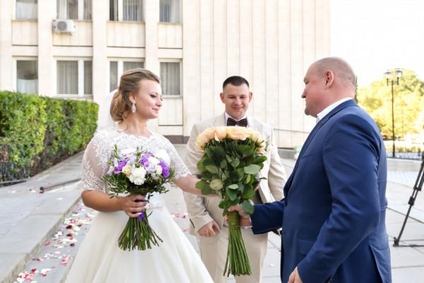 Развожаев попал на свадьбу
