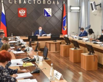 В Севастополе кураторы групп будут получать надбавку в 5 тысяч рублей