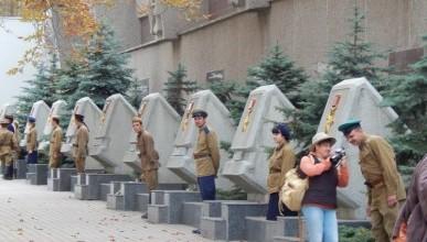 Познавательные выходные в славном городе-герое Севастополе