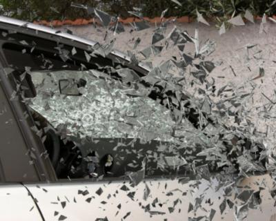 Семь человек пострадали в ДТП в районе Инкермана