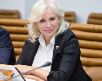 Ольга Ковитиди высоко оценила результаты выборов