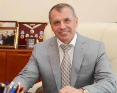Константинов назвал имена крымских единороссов в будущей Госдуме