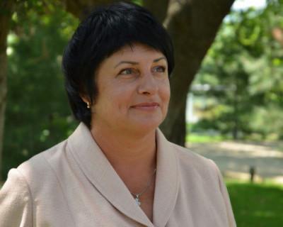 Татьяна Лобач: «Спасибо, севастопольцы, за поддержку!»