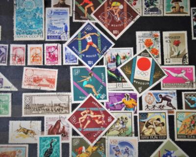 Коллекционеры проведут съезд в Крыму