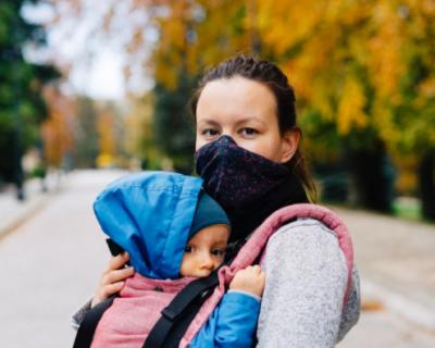 Дети стали тяжелее переносить заболевания коронавирусом