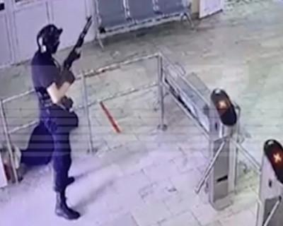 Выросло число пострадавших в результате бойни в Пермском госуниверситете