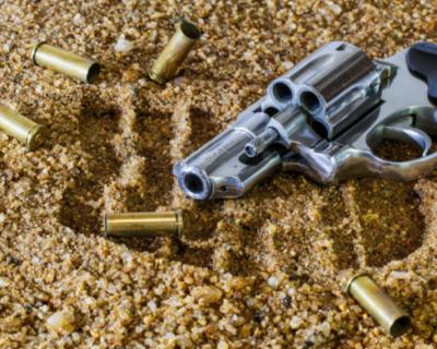 В России предложили ежеквартально проверять студентов, владеющих оружием