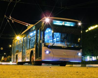В общественном транспорте Севастополя будет действовать единый тариф