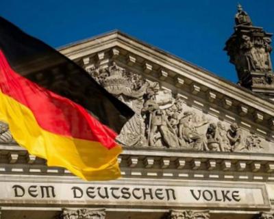 Германия отказалась признавать российские выборы в Крыму