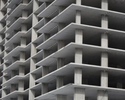 Стоимость жилья выросла на 40% с начала года