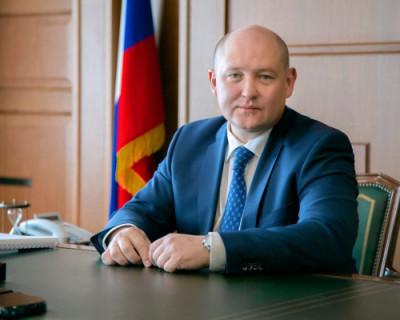 Михаил Развожаев встретился с классными руководителями севастопольских школ