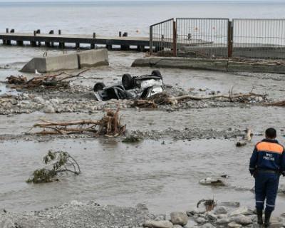 В Крыму начинается выплата компенсаций пострадавшим от потопов