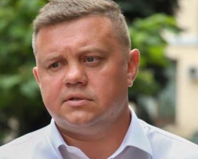 Вице-премьер Крыма Евгений Кабанов покидает должность