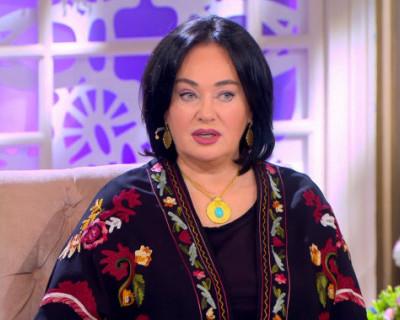 Лариса Гузеева: «Я — Крым наш, мой»