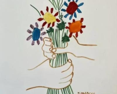 В Севастополе продают Пикассо