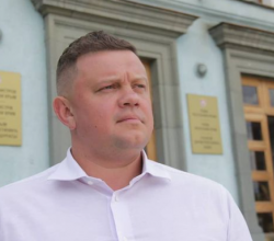 Глава Крыма Сергей Аксёнов принял отставку Евгения Кабанова