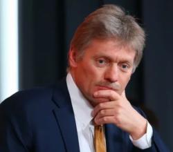 В Кремле рассказали о том, сколько продлится самоизоляция Владимира Путина