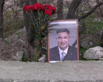 На Украине задержан подозреваемый в убийстве мэра Симеиза