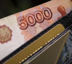 В России установят новые нормы для формирования МРОТ