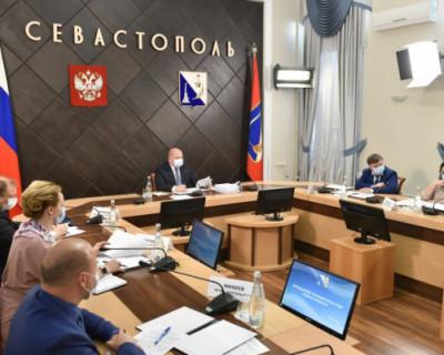 В Севастополе назначен новый начальник Роспотребнадзора