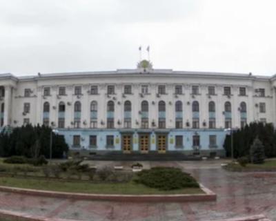 Петросян назначен и.о. главы Минстроя Крыма