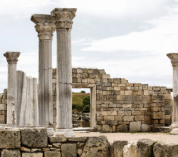 В Херсонесе оживут древнегреческие боги и герои