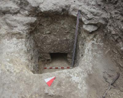 Севастопольские ученые оцифровывают склепы Херсонеса
