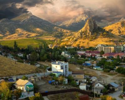 Инвесторы активно вкладывают деньги в турбизнес Крыма