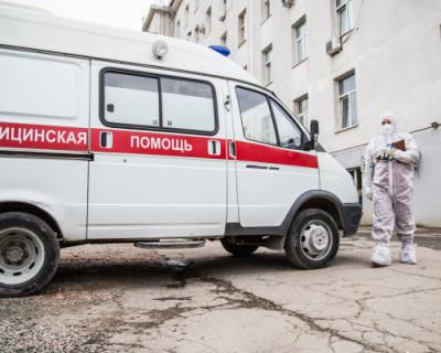 В Крыму зарегистрировано 322 случая новой коронавирусной инфекции