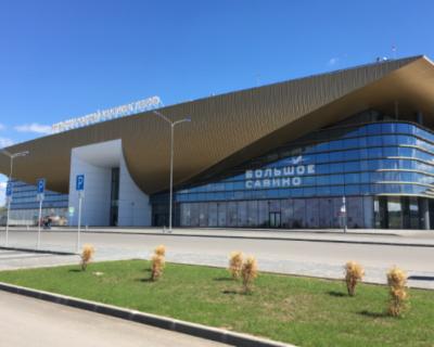 В аэропорту Перми задержан пассажир с подозрительным устройством
