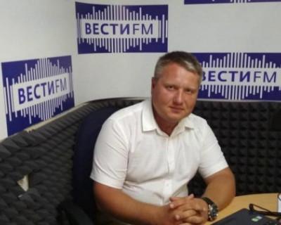 Министр транспорта Крыма ушел в отставку