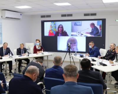 В Севастополе прошла Всероссийская конференция для предпринимателей