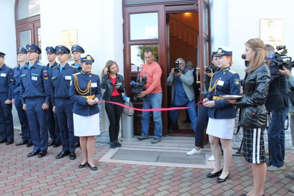 В Севастополе открылся Международный форум изобретений 5