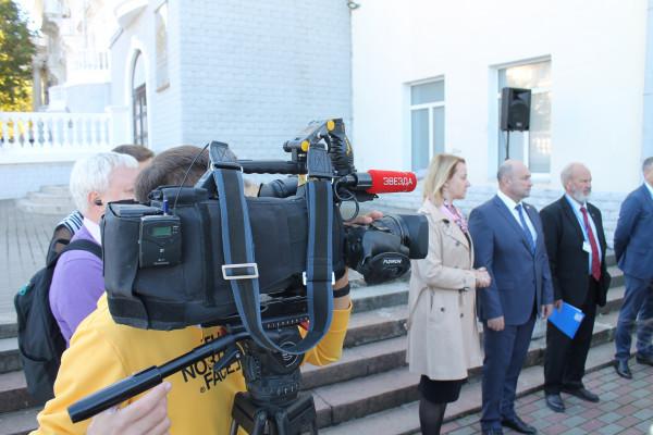 В Севастополе открылся Международный форум изобретений 4