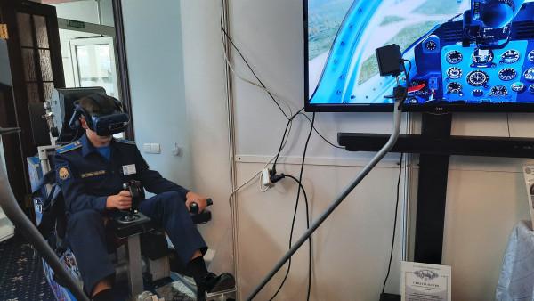 В Севастополе открылся Международный форум изобретений 13