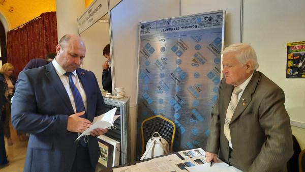 В Севастополе открылся Международный форум изобретений 15