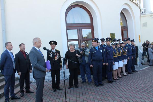 В Севастополе открылся Международный форум изобретений 3