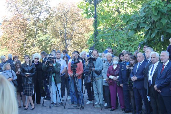 В Севастополе открылся Международный форум изобретений 1