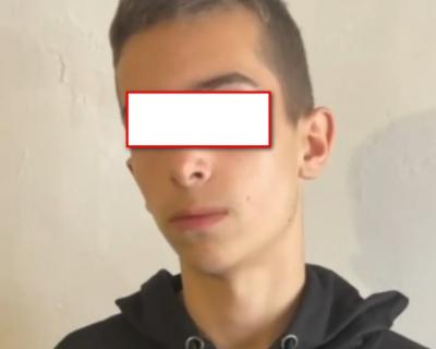 Крымский подросток угрожал устроить бойню в гимназии Вологды