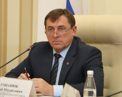 В правительстве Крыма могут упразднить должность вице-премьера по ФЦП