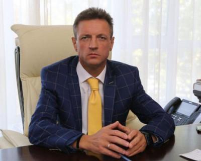 Министр здравоохранения Крыма ушел в отставку