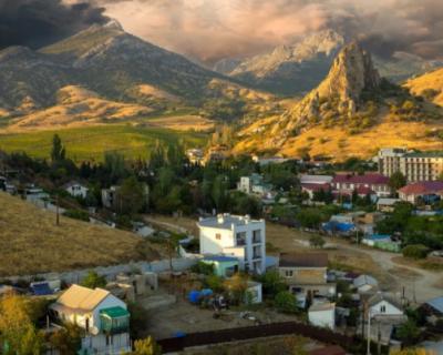 В Крыму подвели итоги конкурса «Президентского фонда культурных инициатив»