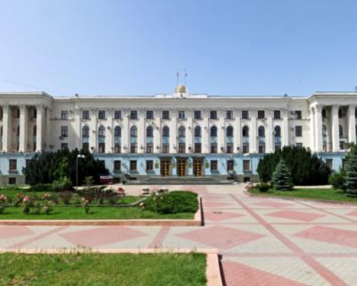 Лукашенко назначен и.о. главы Минтранса Крыма